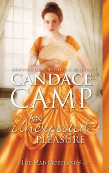 An Unexpected Pleasure, Candace Camp