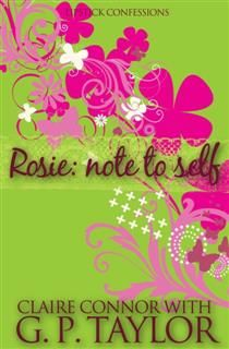 Rosie – Note to Self, G.P. Taylor