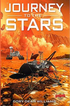 Journey to the Stars, Cory Dean Williams