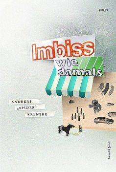 Imbiss wie damals, Andreas