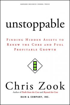 Unstoppable, Chris Zook