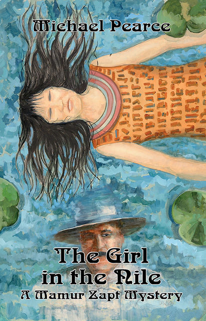 The Mamur Zapt and the Girl in Nile, Michael Pearce
