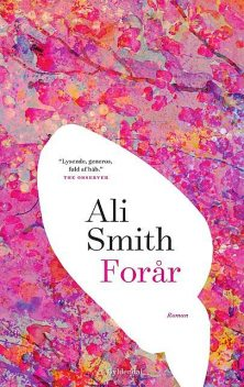 Forår, Ali Smith