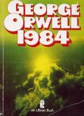 1984 (Deutsch-German), George Orwell