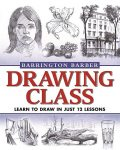 Drawing Class, Barrington Barber