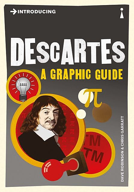 Introducing Descartes, Dave Robinson