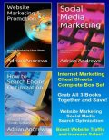 Internet Marketing Cheat Sheets: Complete Box Set, Adrian Andrews