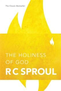 Holiness of God, R.C.Sproul