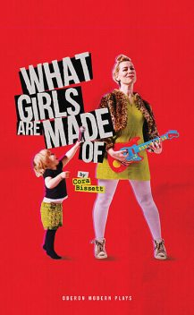 What Girls Are Made Of, Cora Bissett