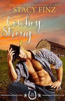 Cowboy Strong, Stacy Finz