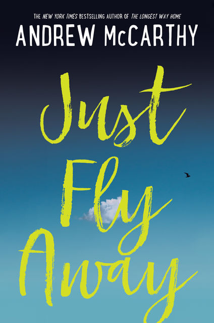 Just Fly Away, Andrew McCarthy