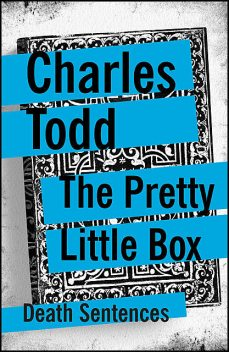 The Pretty Little Box, Charles Todd