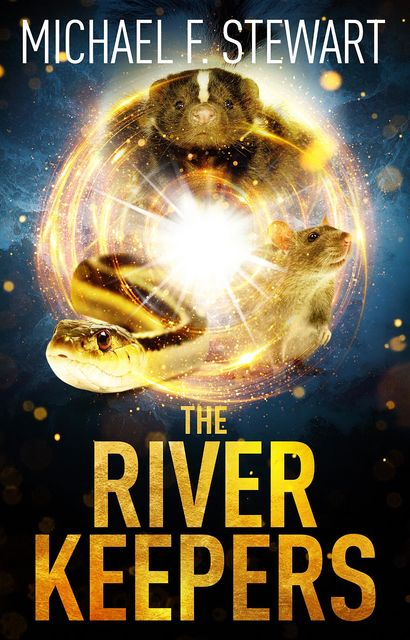 The River Keepers, Michael Stewart