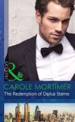 The Redemption of Darius Sterne, Carole Mortimer
