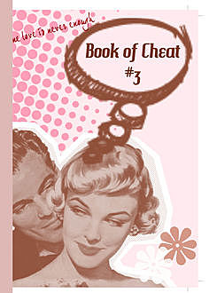 Book Of Cheat #3, Yuska Vonita