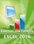 Function and Formula Excel 2016, Ali Akbar
