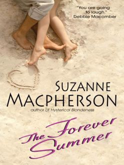 The Forever Summer, Suzanne Macpherson