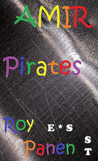AMIR Pirates (short text, English / Swedish), Roy Panen