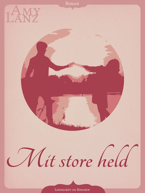 Mit store held, Amy Lanz