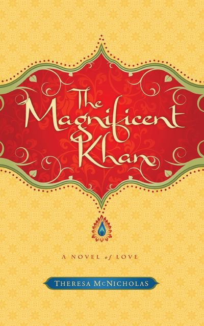 The Magnificent Khan, Theresa McNicholas