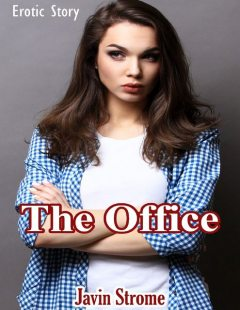 The Office: Erotic Story, Javin Strome