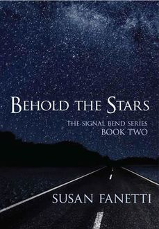 Behold the Stars, Susan Fanetti