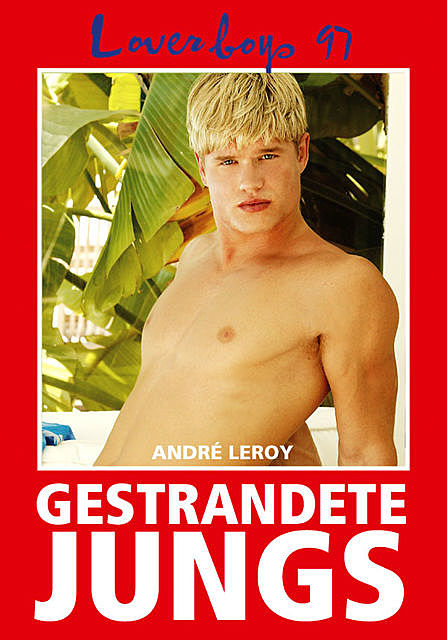 Loverboys 97: Gestrandete Jungs, André Leroy