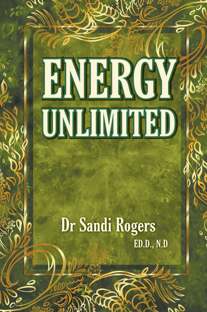Energy Unlimited, Sandi Rogers