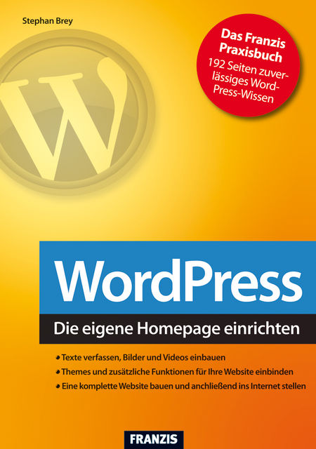 WordPress, Stephan Brey