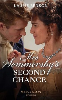 Mrs Sommersby's Second Chance, Laurie Benson