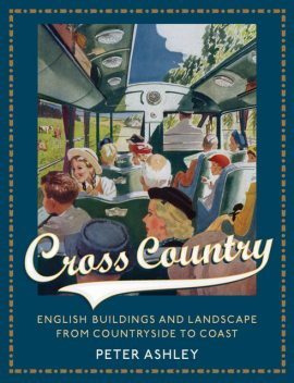 Cross Country, Peter Ashley