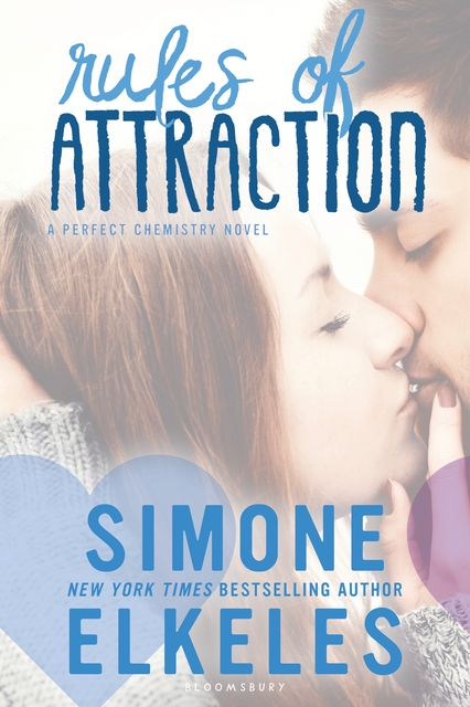 Rules of Attraction, Simone Elkeles