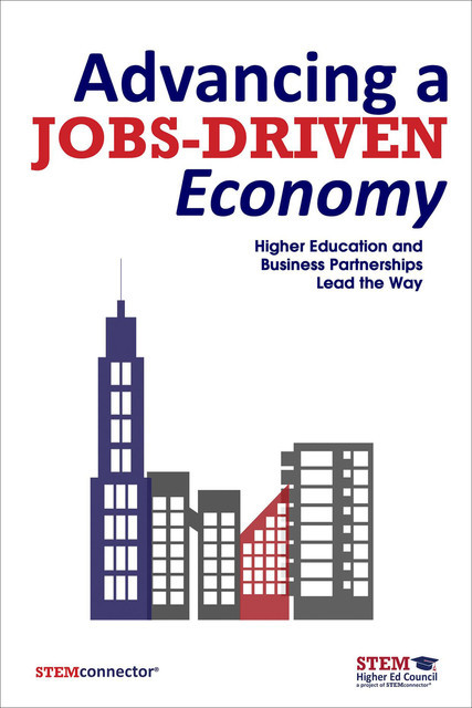 Advancing a Jobs-Driven Economy, STEMconnector®