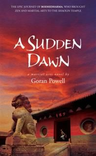 Sudden Dawn, Goran Powell