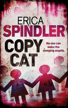 Copy Cat, Erica Spindler