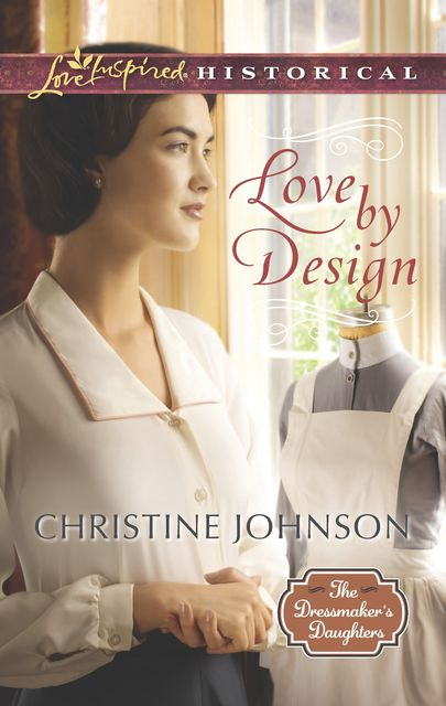 Love by Design, Johnson Christine