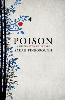 Poison, Sarah Pinborough