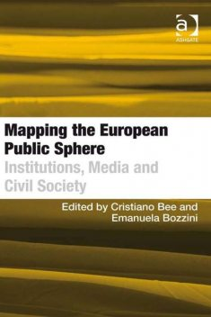 Mapping the European Public Sphere, Cristiano Bee