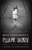 Miss Peregrine's Peculiar Children Boxed Set, Ransom Riggs
