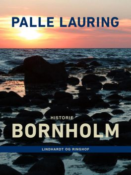 Bornholm, Palle Lauring