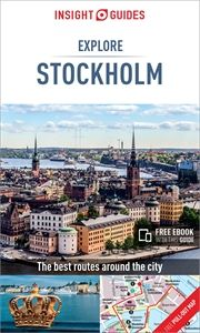 Insight Guides Explore Stockholm, Insight Guides
