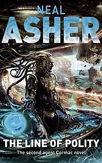 Book 2 – Line of Polity, Neal Asher