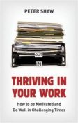 Thriving in Your Work, Peter Shaw