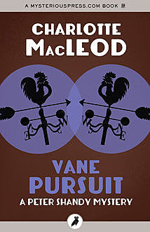 Vane Pursuit, Charlotte MacLeod