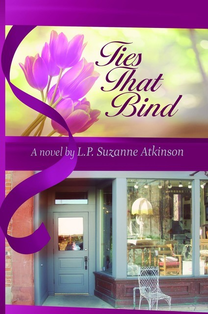 Ties That Bind, L.P. Suzanne Atkinson