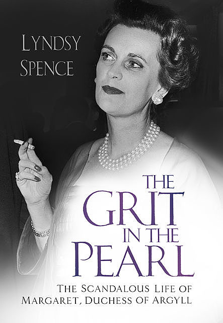 The Grit in the Pearl, Lyndsy Spence