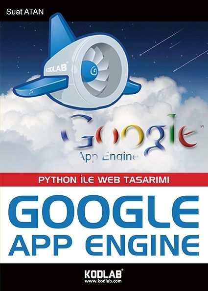 Google App Engine, Suat Atan