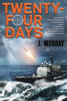Twenty-four Days, J Murray