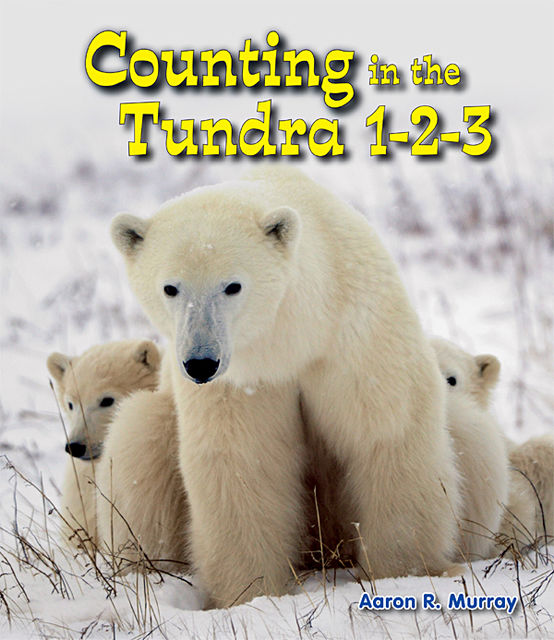 Counting in the Tundra 1–2–3, Aaron R.Murray