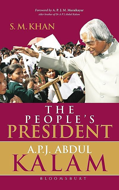 The People's President, S.M. Khan